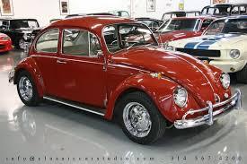 Vw Beetle Classic Interior 1967 Volkswagen Beetle Classic Car Studio