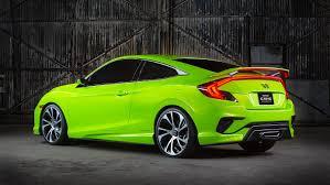 Honda Civic India Interior 2016 All New Honda Civic To Dominate The European Market