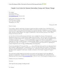 Cover Letter Examples For Social Workers Cover Letter Sample Uva Career C Splixioo