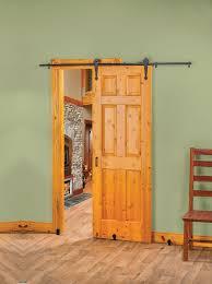 Sliding Barn Style Doors For Interior by 45 Best Barn Door Hardware Rolling Door Ideas Images On
