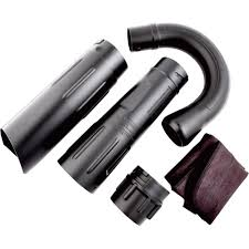 Blower Vaccum Troy Bilt Handheld Blower Vacuum Kit U2014 Works With Item 42796