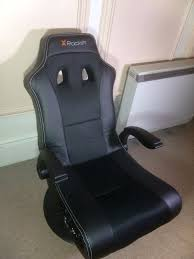 Pedestal Gaming Chairs 100 X Rocker Pro Gaming Chair Power Cable Swann Pro Series