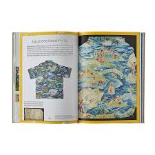 the aloha shirt spirit of the islands by dale hardcover book