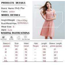 aliexpress com buy only plus polka dot women cotton dress button
