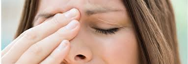 can sinus infection cause dizziness light headed what to do when you have a sinus infection consumer reports