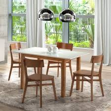 artefama tower dining table sales bungalow rose mehaya breakfast dining table cyber dining table