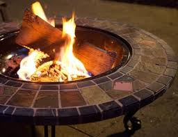 wood burning fire table wood burning fire pit coffee table spectacular screened in porch