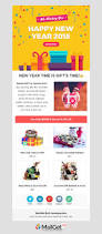 6 free new year email templates 500 newsletter 0 download