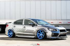 2017 subaru wrx stance custom 2017 subaru wrx images mods photos upgrades u2014 carid