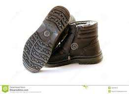 s boots with fur s winter boots stock photo image 35094670