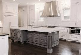 kitchen ideas with white washed cabinets 15 gorgeous grey wash kitchen cabinets designs ideas