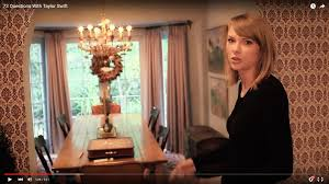 13 things we u0027re obsessed with in taylor swift u0027s house