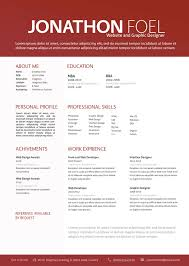 Sample Web Designer Resume by Designer Resume Sample Resume Examples Graphic Design 172014649