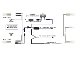 amazing gm fog light wiring diagram images electrical circuit