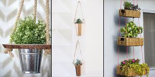 picture hanging ideas gorgeous diy hanging planter ideas to beautify your home