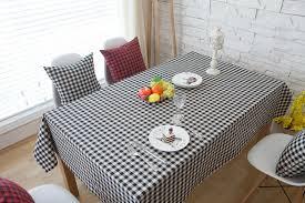 nappe de cuisine rectangulaire nappe pour table basse rectangulaire phaichi hecarts 6 style