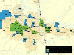 Map Of Eugene Oregon by Business Oregon Eb 5 Program Maps 2017