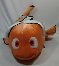 Finding Nemo Halloween Costumes Disney Store Finding Nemo Costume Ebay