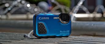 Canon Rugged Camera Canon Powershot D30 Digital Camera Review Reviewed Com Cameras