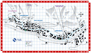 Map Of Colorado Ski Resorts by Colorado Condo Rentals Vacation In Co Vail Lodging Rocky