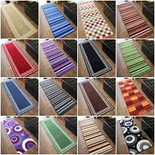 Runner Rugs For Bathroom by Washable Runner Rugs For Hallways Creative Rugs Decoration