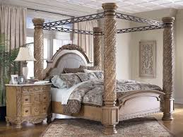 astounding bedroom with four poster bed as well as harry potter