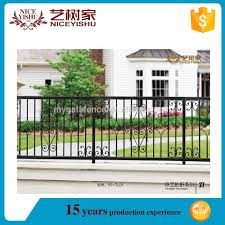 used wrought iron fencing used wrought iron fencing suppliers and