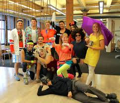 17 chicago tech companies with halloween parties you wish you