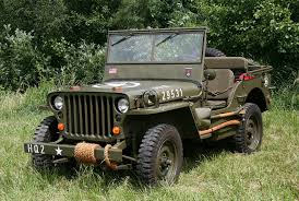 first willys jeep first jeep actually a ford finescale modeler essential