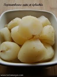 comment cuisiner des topinambours légumes pays astuces pour préparer et cuire les topinambours