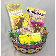 candy basket delivery bouquets gifts festive arrangements kremp