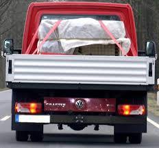 auto mit ladefläche www hadel net autos pkw vw crafter erlkönige im februar 2006