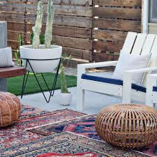 Home Outdoor Decorating Ideas Outdoor Decorating Ideas For Fall Popsugar Home