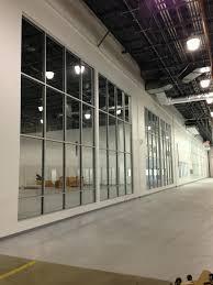 Interior Storefront J R Glass Inc Fitchburg Massachusetts Proview