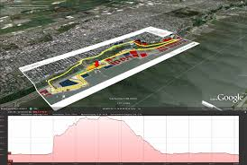 New York To New Jersey Map by New 2013 F1 Circuit In New Jersey Usa Google Product Forums