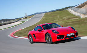 2014 porsche cayman cayman s drive review car and driver