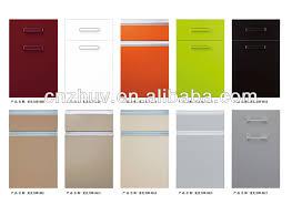 Kitchen Cabinet Door Manufacturers High Gloss Arcylic Panel Glazed Kitchen Cabinet Doors Acrylic