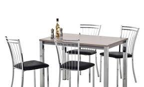 cuisine pas cher alinea alinea table pliante excellent table cuisine avec banc versailles