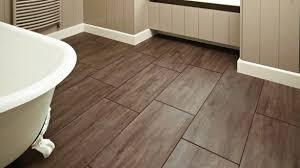 tile bathroom floor ideas cool ideas tile for bathroom floor 12 585x329 jpg