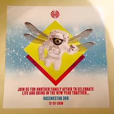 bassnectar nye poster just posted by festive owl nye 360 2016 is coming bassnectar