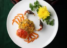 regal cuisine regal hongkong hotel launches promotion with shanghai crab master