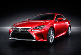 new lexus two door lexus rc revealed rc 350 u0026 rc 300h first models performancedrive
