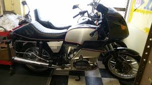 bmw r100rs motorcycles for sale