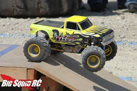 bigfoot monster truck model event coverage u2013 bigfoot 4 4 open house u0026 r c monster truck race