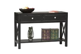amazon com linon home decor anna collection console table