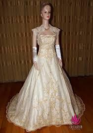 custom made wedding dress handmade real custom made embroidery wedding dress rc116 luxury