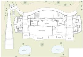 Hotel Lobby Floor Plans Gallery Of Ecotone Hotel In Biwako Sound Of Wind Ryuichi