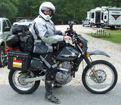 motorcycle equipment motorcycle camping and travel preparation