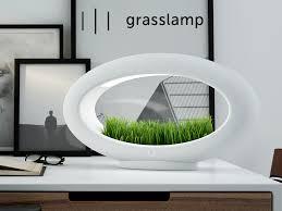 grasslamp the modern desktop garden project video thumbnail
