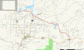 Mesa Verde Map Colorado State Highway 184 Wikipedia